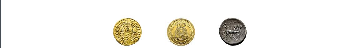 Online Münzen Und Medaillen Schätzen Lassen